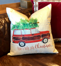 Load image into Gallery viewer, Holiday Pillow Covers