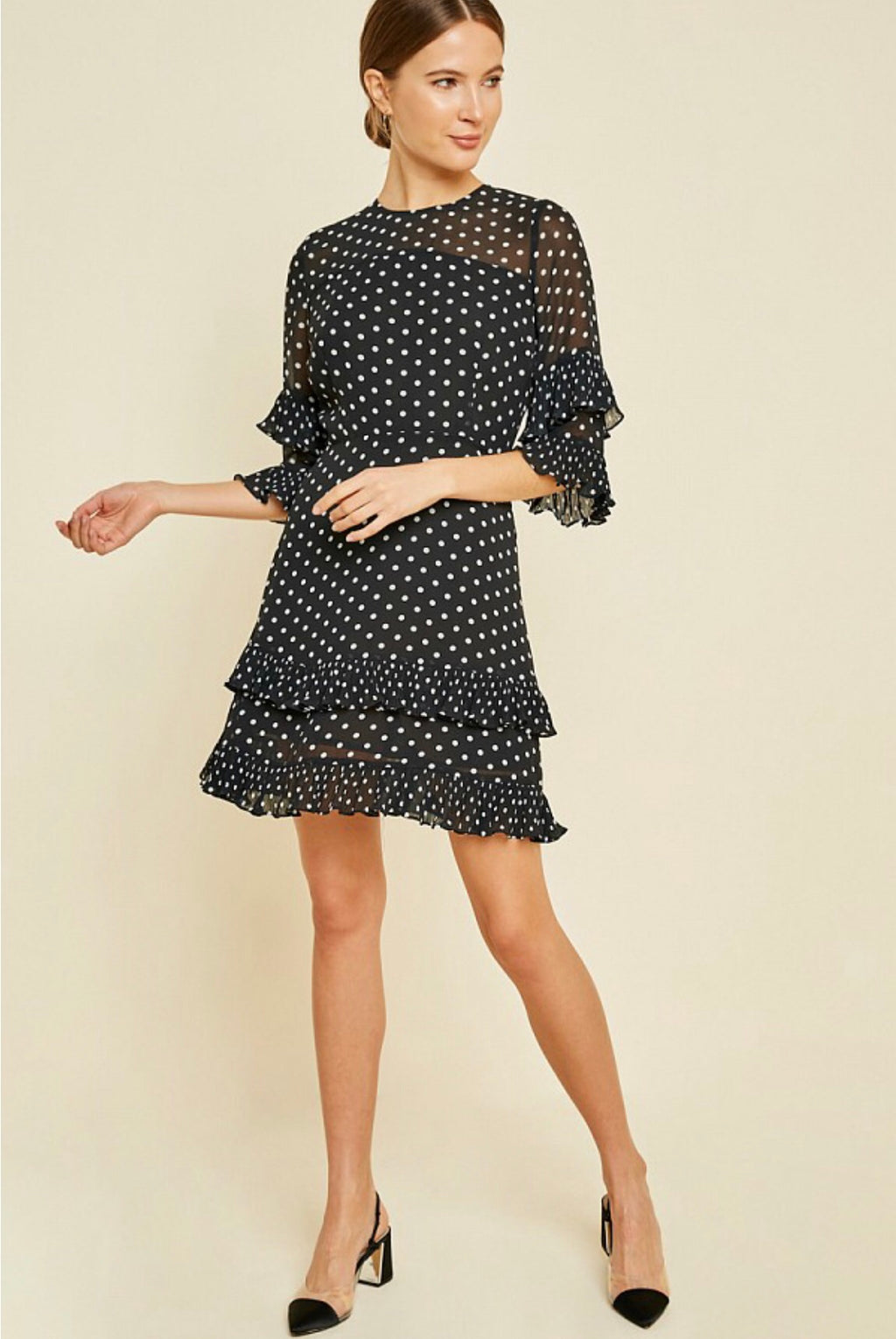 Polka Dot Perfection