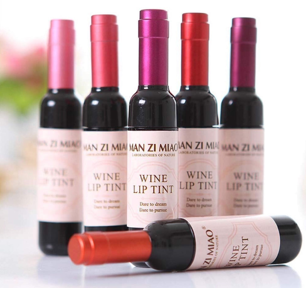 Chateau Wine Lip Stain