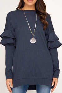 The Perfect Tunic