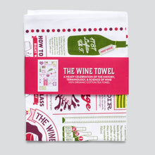 Load image into Gallery viewer, The Wine Towel