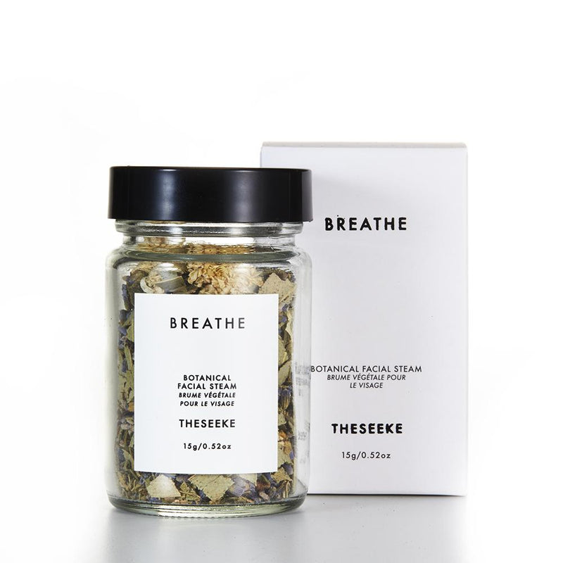 BREATHE BOTANICAL FACIAL STEAM