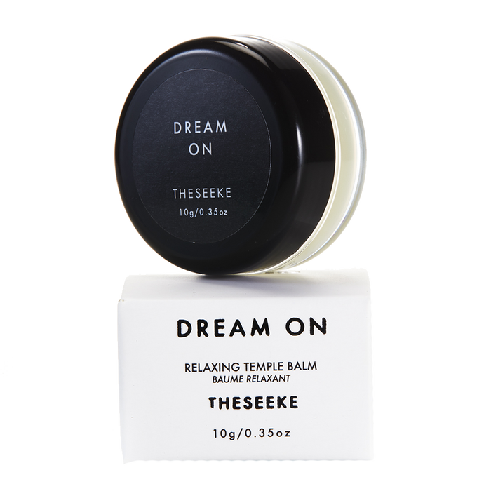 DREAM ON TEMPLE BALM