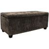 CHLOE - FRENCH Storage Bench