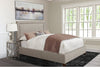 CODY - CORK Queen Bed 5/0 (Natural)