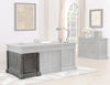 GRAMERCY PARK Executive Right Desk Pedestal