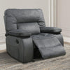 CHAPMAN - POLO Manual Glider Recliner