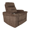 DIESEL - COBRA BROWN  Power Recliner