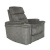 DIESEL - COBRA GREY Power Recliner