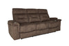 DIESEL POWER - COBRA BROWN Power Sofa