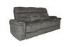 DIESEL POWER - COBRA GREY Power Sofa