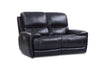 EMPIRE - VERONA BLACKBERRY Power Loveseat