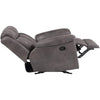 GOLIATH ARIZONA GREY Manual Glider Recliner