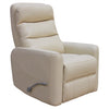 HERCULES - OYSTER Manual Swivel Glider Recliner