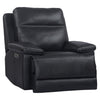 Paxton Navy Power Recliner