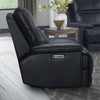 PAXTON - NAVY Power Recliner