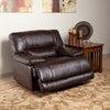 Pegasus Nutmeg Power Recliner