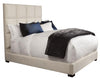 MADISON - PEARL Madison Pearl King Bed 6/6