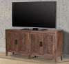 CROSSINGS PORTLAND 78 in. TV Console