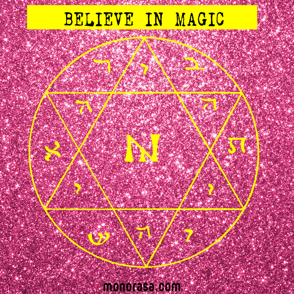 Believe in Magic!