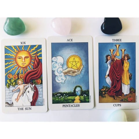 Weekly Tarot Reading 2 August 2020