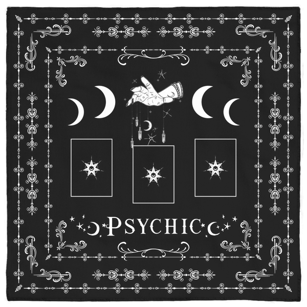 Psychic Altar Cloth