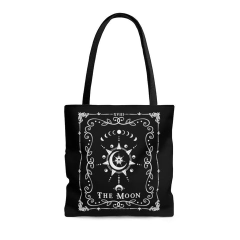 Tote Bag - The Moon Tarot
