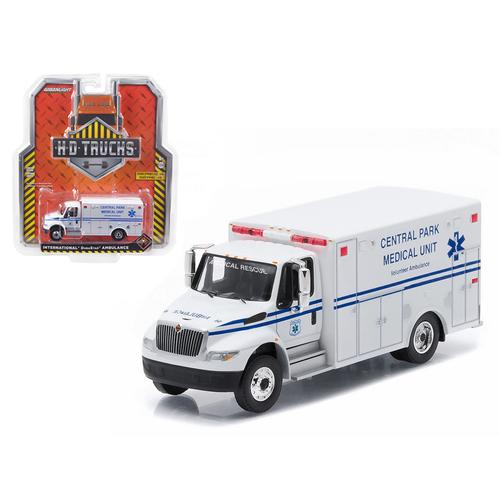 2013 International Durastar Ambulance