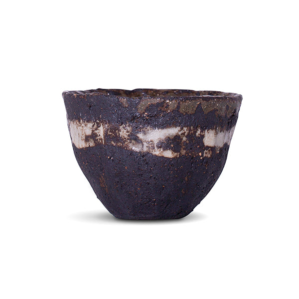Ceramic Yodhi Bowl