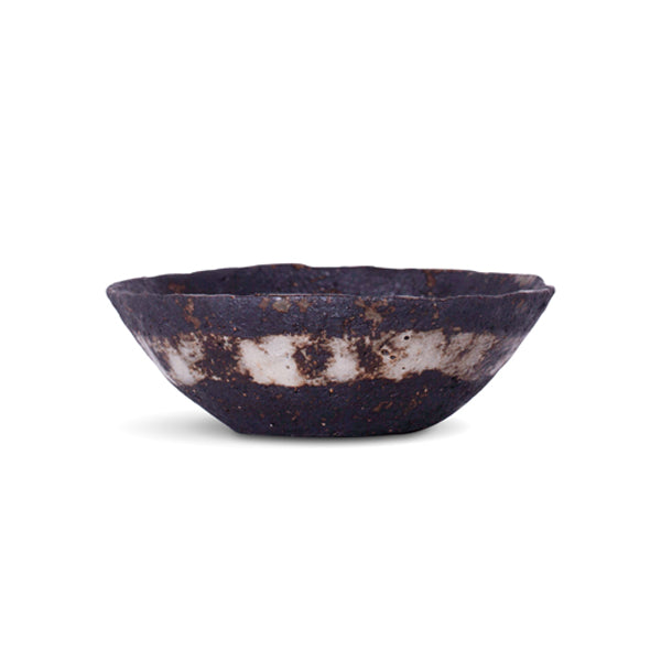 Ceramic Bowl/Samekh