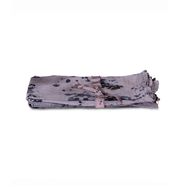 Dish Towel/Marble Dark