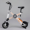 X-FIT electric bike