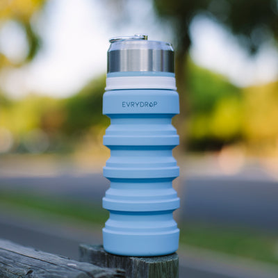 Collapsible Water Bottle - EVRY Family