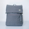 School backpack in GRAY
