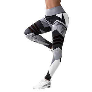 Women Quick Dry Sport Leggins
