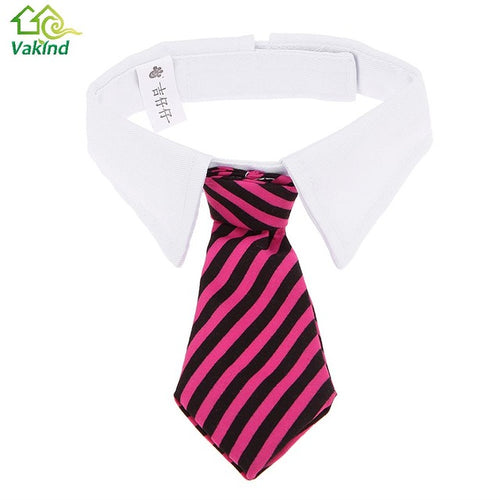 MR MEOW NECKTIE FOR CATS