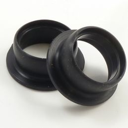 Alpha Plus Rubber Adaptor for Manifolds (2pc) E41-BU02100