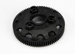 Traxxas TRA4683 Spur gear, 83-tooth (48-pitch) (for models with Torque-Control slipper clutch)