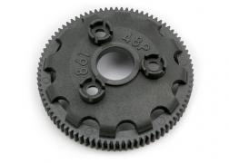 Traxxas TRA4686 Spur gear, 86-tooth (48-pitch) (for models with Torque-Control slipper clutch)