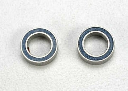Traxxas TRA5114   5 X 8 X 2.5MM BALL BEARING (2) BLUE RUBBER SHIELD REVO