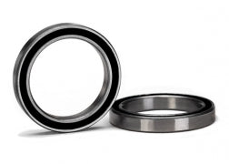 Traxxas TRA5182A   Ball Bearing, Black Rubber Sealed (20X27X4mm) (2)