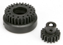 Traxxas TRA5585   GEAR SET, 2-SPEED (2ND SPEED GEAR,29T/INPUT GEAR ( 17T STEE