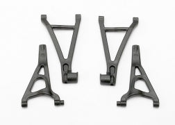 Traxxas TRA7131  Suspension arm set, front