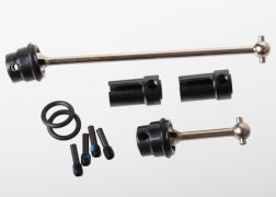 Traxxas TRA7250R   1/16 DRIVESHAFTS, CENTER(STEEL CONSTANT-VELOCITY) FRONT/REAR