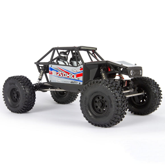 Axial - AXI03004 - 1/10 Capra 1.9 Unlimited Trail 4WD Buggy Kit