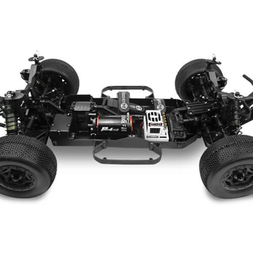 TKR5507 – SCT410.3 1/10th 4WD Competition Short Course Truck