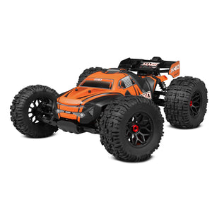 1/8 Jambo XP 4WD 6S Brushless RTR - Race Dawg RC