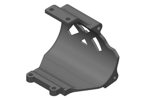 Motor Guard - Rear - Composite: Mammoth, Moxoo,
