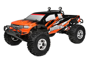 Team Corally - COR00255   1/10 Mammoth XP 2WD Desert Truck Brushless RTR (No Battery or Charger)