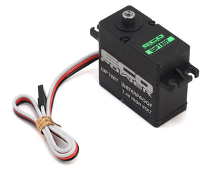 EcoPower WP120T Coreless Waterproof High Torque Metal Gear Digital Servo (High Voltage) - Race Dawg RC
